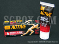 Tiger Balm Active Muscle Rub 60 g / 2.12 oz